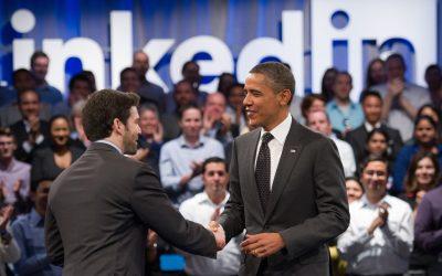 Obama veut un visa pour les créateurs de start ups