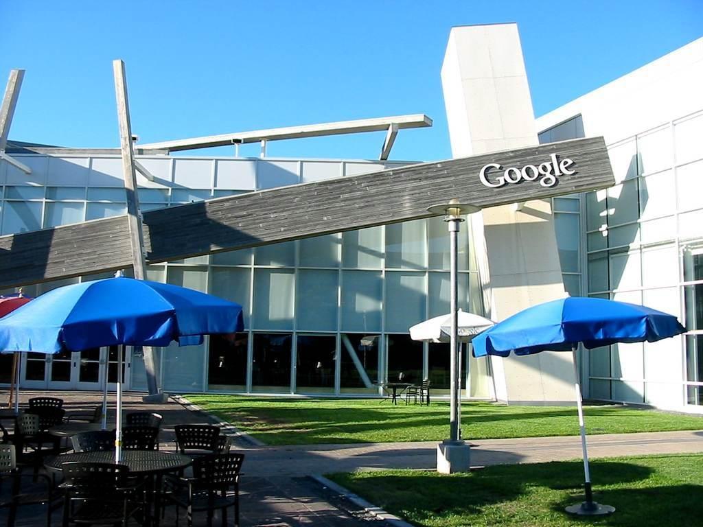 google-campus-entrance