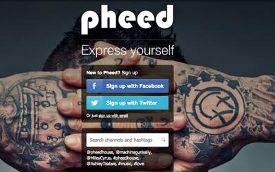 Le succès de Pheed : 3 points clefs pour 3 tendances