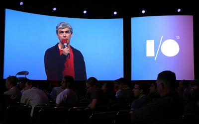 Google IO 2013 : voulez-vous vraiment vous déconnecter ?