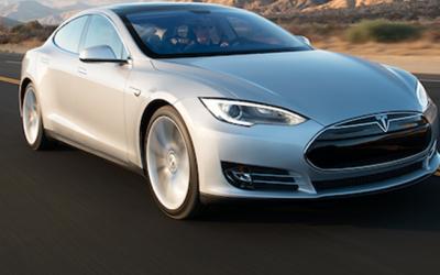 Tesla: le luxe s'exporte désormais de San Francisco à Paris