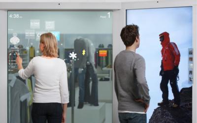 Le futur du Retail passe par le Digital !