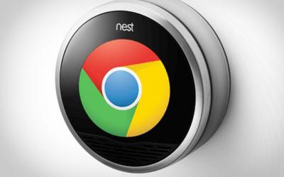 Les choses bougent dans l'internet des objets : Nest racheté par Google pour 3,2 milliards de dollars