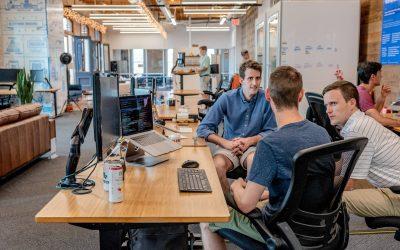 Stages dans la Silicon Valley