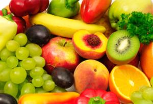 fruits fruit et légumes légume Silicon Valley