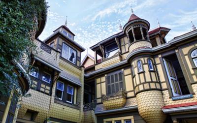 San Jose university, plus vieille institution publique de la côte ouest