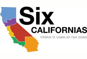 La Californie en six états