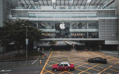 Apple, Facebook, Google… Des géants aux projets futuristes