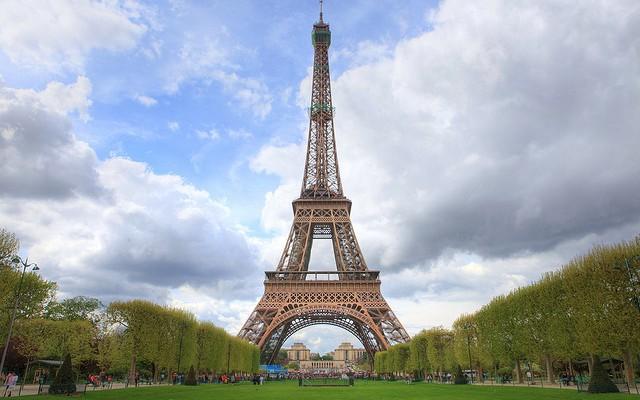 Paris, une belle ville à découvrir
