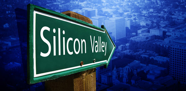L'espoir des jeunes connectés de la Silicon-Valley