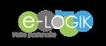 Logo E-logik