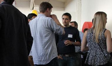 Rencontres entrepreneuriales
