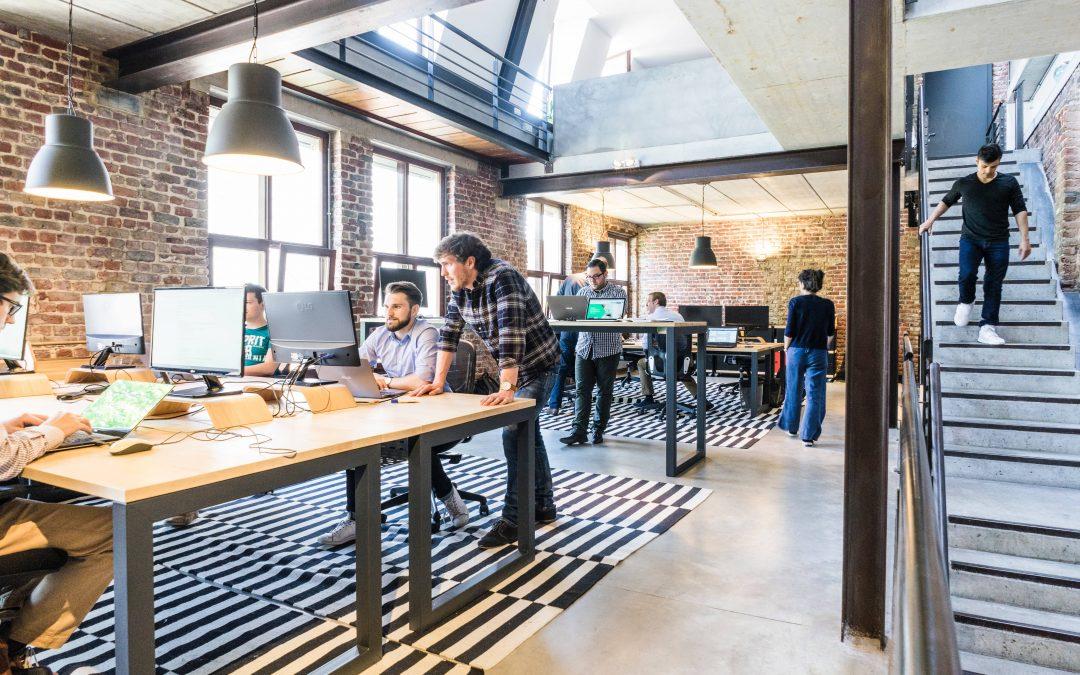 Start-up ou grande entreprise, pourquoi choisir un centre d'affaires ?