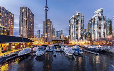 Voyage d'affaires au Canada: 3 villes à visiter