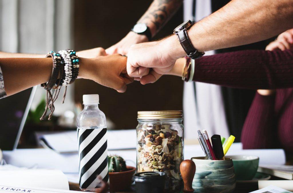 Qu'est-ce qu'une All Hands Meeting ?
