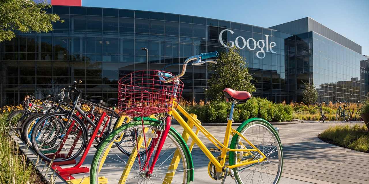 SF-google