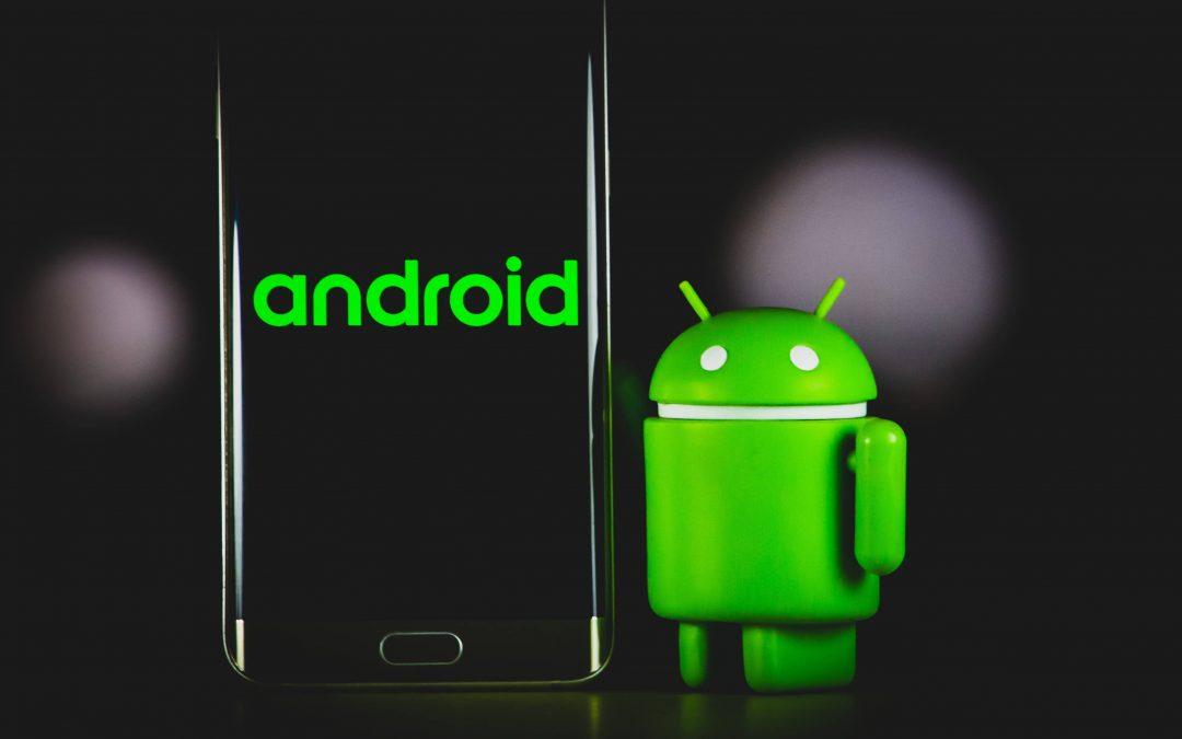 Android Things, l'OS de Google pour les objets connectés.