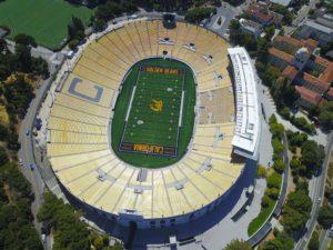 Stade-Université-Californie-Berkeley