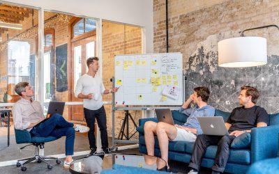 L'impact du Team Building en entreprise