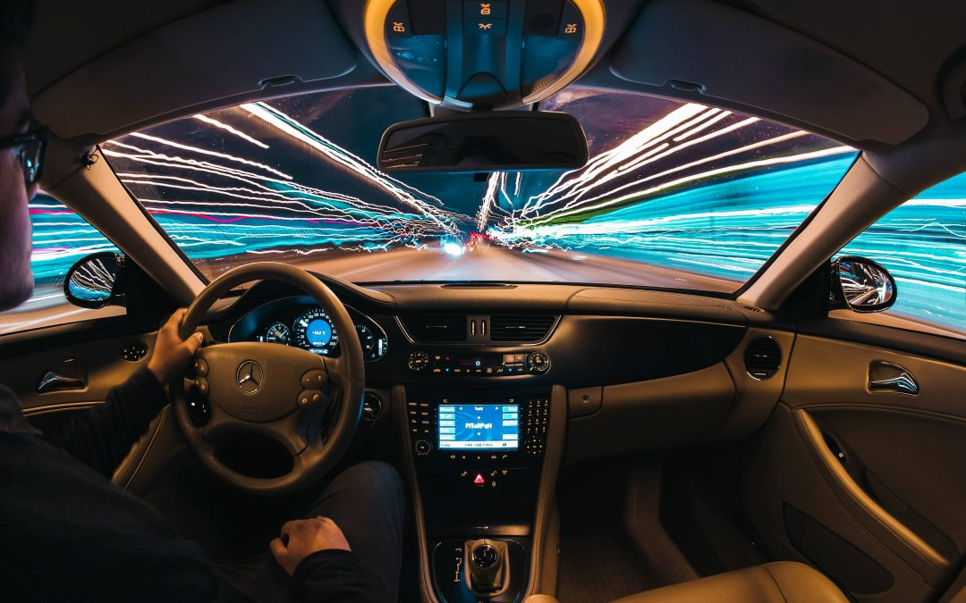 Nos voitures de demain, les voitures autonomes ?