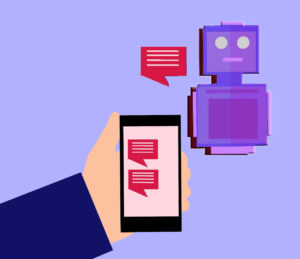 Chatbot intelligence artificielle