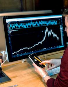graphique de la valeur du bitcoin
