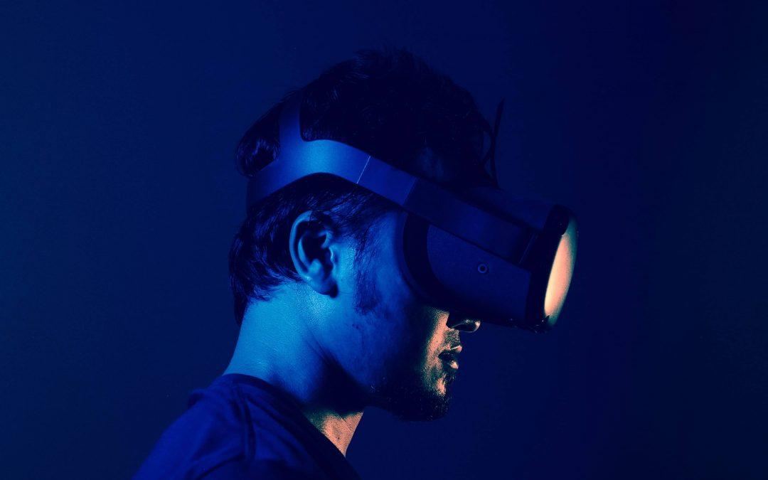 Différencier Réalité Augmentée et Réalité Virtuelle