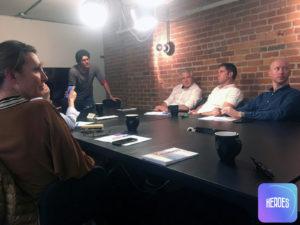 la startup Heroes en Silicon Valley pour révolutionner le monde de l'emploi