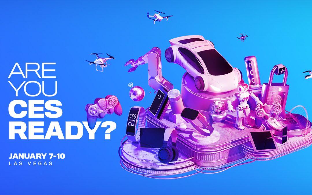 CES 2020 de Las Vegas, que nous réservent les géants de la Tech ?