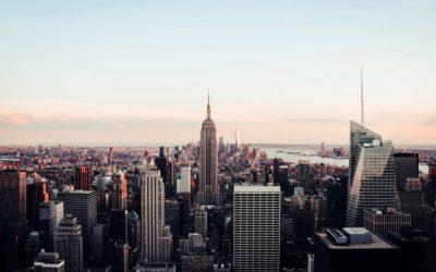 New York, la nouvelle Silicon Valley ?
