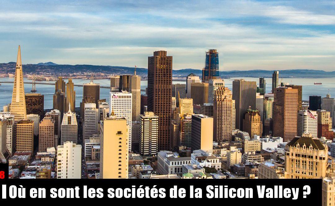 Classement Interbrand 2018 : Où en sont les sociétés de la Silicon Valley ?